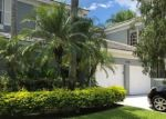 Foreclosed Home in Lake Worth 33449 10160 ANDOVER COACH CIR APT G2 - Property ID: 4318163