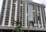 Foreclosed Home in Hollywood 33019 1600 S OCEAN DR APT 3K - Property ID: 4319227