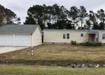 Foreclosed Home in Gloucester 28528 221 SUMMERPLACE DR - Property ID: 4321239