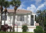 Foreclosed Home in Delray Beach 33446 7431 VICTORY LN APT 9004 - Property ID: 4323434