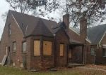 Foreclosed Home in Detroit 48235 16680 LESURE ST - Property ID: 4324061