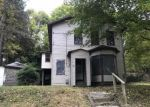 Foreclosed Home in Jamestown 14701  BARROWS ST - Property ID: 4324597