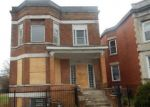 Foreclosed Home in Chicago 60621 5722 S GREEN ST - Property ID: 4325496