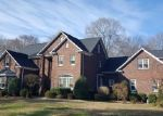 Foreclosed Home in Indian Trail 28079 9715 RUNNING CEDAR LN - Property ID: 4341495