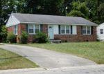 Pre Foreclosure in Goldsboro 27534 1213 N JEFFERSON AVE - Property ID: 1003845