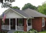 Pre Foreclosure in Landis 28088 506 S VANCE ST - Property ID: 1076066