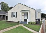 Pre Foreclosure in Kingsport 37664 1325 MAGNOLIA AVE - Property ID: 927284