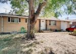 Pre Foreclosure in Denver 80232 1656 S YARROW CT - Property ID: 930735