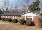 Pre Foreclosure in Chesnee 29323 109 MCKINNEY ST - Property ID: 933161
