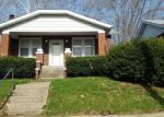 Pre Foreclosure in Saint Louis 63114 3277 MARSHALL AVE - Property ID: 934305