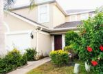 Pre Foreclosure in Kissimmee 34743 2202 CYPRESS KNEE LOOP - Property ID: 935823