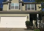 Pre Foreclosure in Charlotte 28216 825 ROOK RD - Property ID: 937741