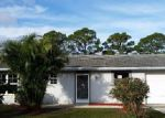 Pre Foreclosure in Sebastian 32958 149 CAPRONA ST - Property ID: 939855