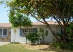 Pre Foreclosure in Holiday 34691 3511 SHERYL HILL DR - Property ID: 940686