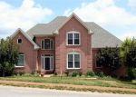 Pre Foreclosure in Hendersonville 37075 177 MANSKER PARK DR - Property ID: 950706