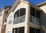 Pre Foreclosure in Sarasota 34238 4170 CENTRAL SARASOTA PKWY APT 422 - Property ID: 951009