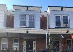 Pre Foreclosure in Philadelphia 19120 5726 N HOPE ST - Property ID: 951561