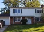 Pre Foreclosure in Westerville 43081 3535 STOCKHOLM RD - Property ID: 952059