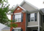 Pre Foreclosure in Charlotte 28269 3600 SIPES LN - Property ID: 952302