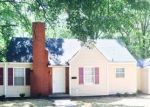 Pre Foreclosure in Charlotte 28208 2900 CAROL AVE - Property ID: 952314