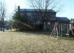 Pre Foreclosure in West Chester 45069 6302 RUNABAY CT - Property ID: 956022