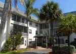 Pre Foreclosure in Fort Lauderdale 33319 4980 E SABAL PALM BLVD APT 331 - Property ID: 956176