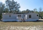 Pre Foreclosure in Keystone Heights 32656 6394 AUBURN AVE - Property ID: 957577