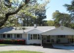 Pre Foreclosure in Aiken 29801 3105 SANTEE AVE - Property ID: 957642
