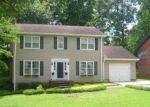Pre Foreclosure in Simpsonville 29681 218 MANASSAS DR - Property ID: 961828