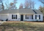 Pre Foreclosure in Mauldin 29662 114 GOLDEN CREST CT - Property ID: 961861