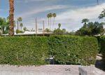 Sheriff Sale in Palm Springs 92264 494 E AVENIDA PALMERA - Property ID: 70118994