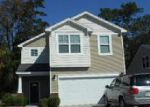 Sheriff Sale in Charleston 29414 3104 CONSERVANCY LN - Property ID: 70121629