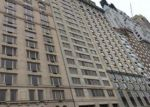 Sheriff Sale in New York 10019 106 CENTRAL PARK S APT 8J - Property ID: 70123544