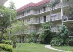 Short Sale in Fort Lauderdale 33319 3330 SPANISH MOSS TER APT 408 - Property ID: 6287043