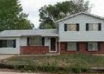 Short Sale in Colorado Springs 80915 1327 HATHAWAY DR - Property ID: 6293095