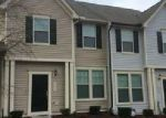 Short Sale in Raleigh 27610 3233 WARM SPRINGS LN - Property ID: 6303948
