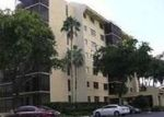Short Sale in Miami 33179 20840 SAN SIMEON WAY APT 706 - Property ID: 6311407